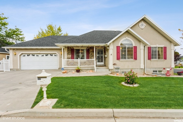 605 S LOAFER VIEW DR, Payson UT 84651