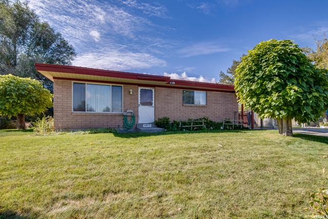 4165 W MIDWAY DR, West Valley City UT 84120