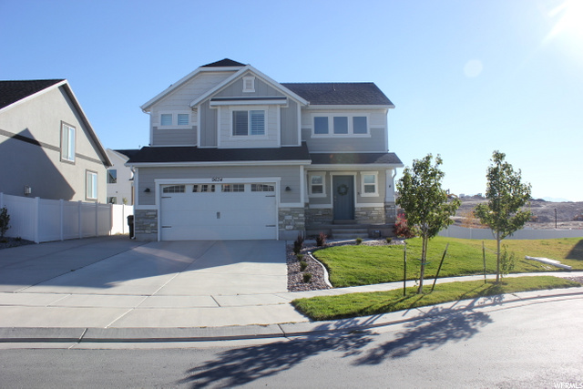 9634 N RED RD, Eagle Mountain UT 84005