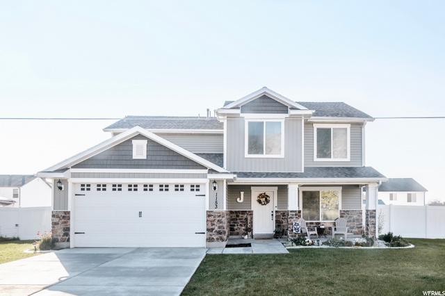 1153 N 500 W, Brigham City UT 84302