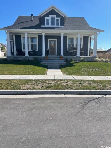 2081 W GRASSY PLAIN DR, Kaysville UT 84037