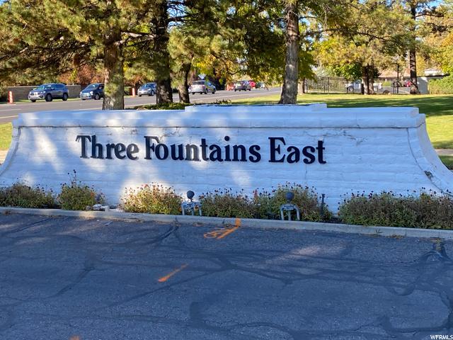 4959 S EASTRIDGE LN #157, Salt Lake City UT 84117