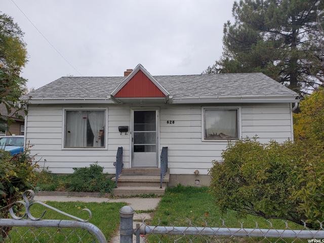 628 S NAVAJO ST, Salt Lake City UT 84104