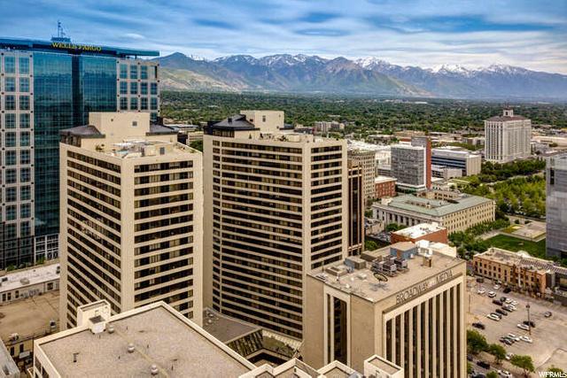 48 W 300 S #1202N, Salt Lake City UT 84101