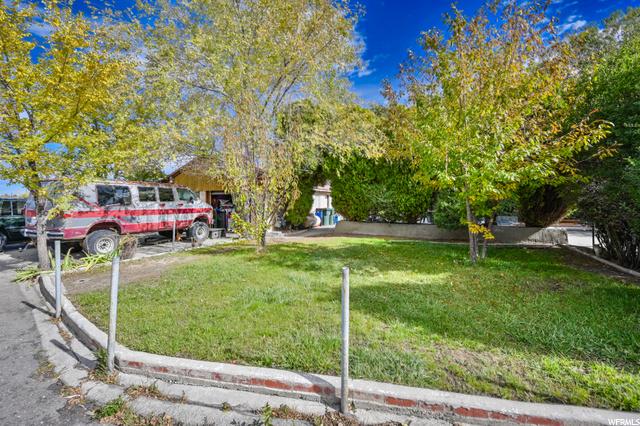 1376 W 3300 S, West Valley City UT 84119