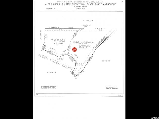502 ALDER CREEK, Pleasant View, Weber, Utah, United States 84414, ,ALDER CREEK,862486